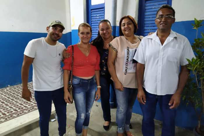 Membros do Conselho Tutelar de Monteiro são escolhidos com grande participação popular