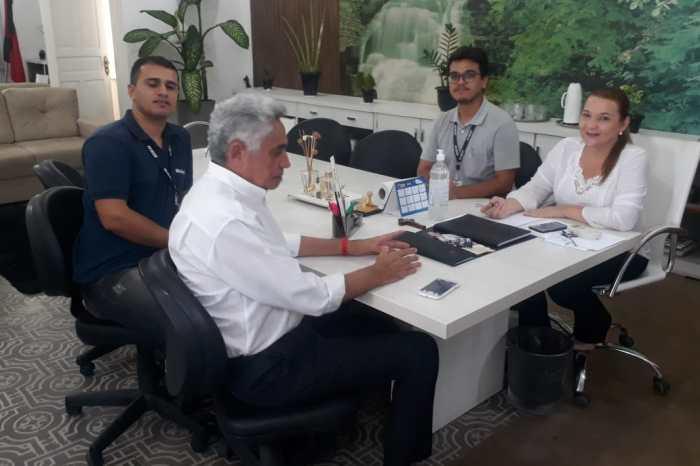 MONTEIRO: Prefeitura e IBGE definem data de lançamento do Censo 2020