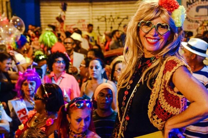 Bloco Cafuçu comemora 31 anos com desfile nesta sexta