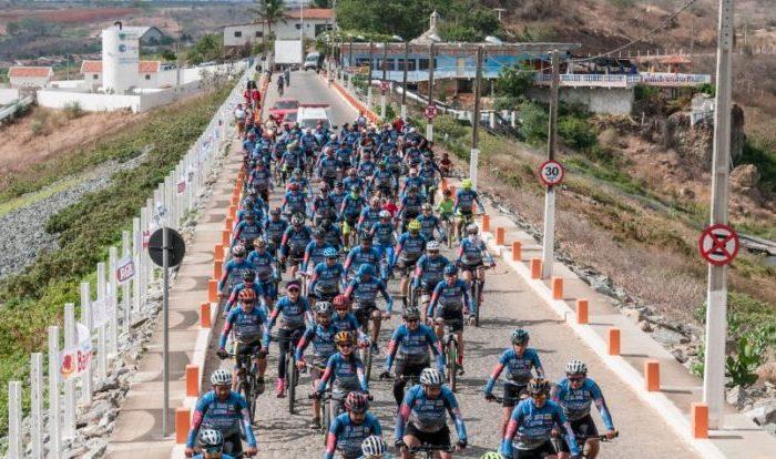 EcoPedal das Águas acontecem neste domingo com percurso de 40 km em Boqueirão