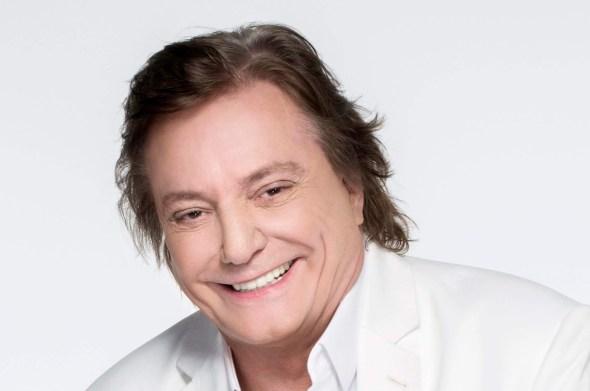 Após se passar por cantor 'gringo', Fábio Jr é tema de série de TV