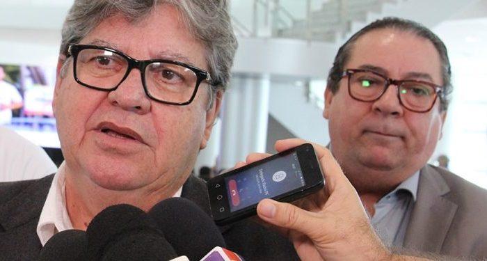 Ronaldo Guerra diz que seria uma honra ter João Azevêdo filiado ao Cidadania