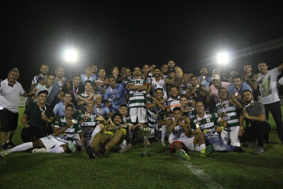 Sport-PB vai apresentar duas propostas disputa do Paraibano 2020