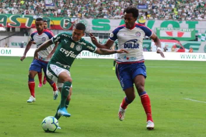 Palmeiras empata e Flamengo pode ser campeão na próxima rodada