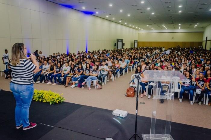 Aulões do Se Liga No Enem reúnem mais de 7 mil alunos na Paraíba