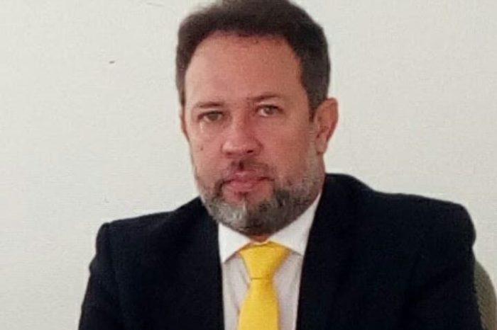 Cristóvão Júnior do Procon confirma que disputará vaga na Câmara de Sumé em 2020
