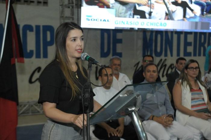 Eleições 2020: Pesquisa aponta vitória de Anna Lorena e aprovação da gestão chega a 50%