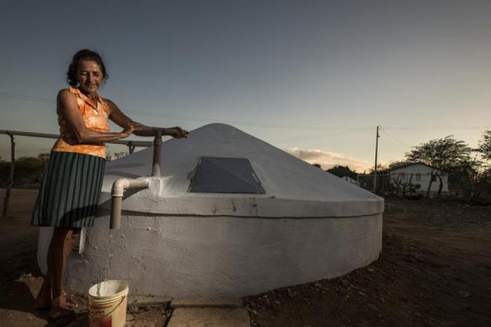Com ou sem Transposição, quase 10 mil pessoas dependem da prefeitura de Monteiro para beber água doce