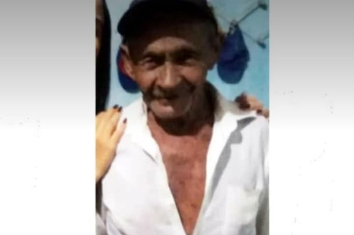 Idoso que estava desaparecido é encontrado morto em cidade do Cariri