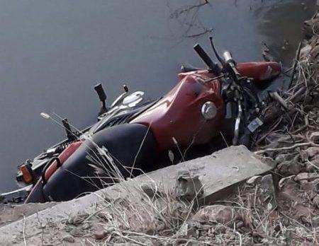 Dois homens morrem vítimas de acidente de moto em cidade do Cariri