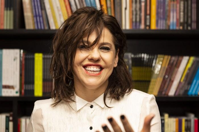 Bárbara Paz confirma participação no 14° Fest Aruanda