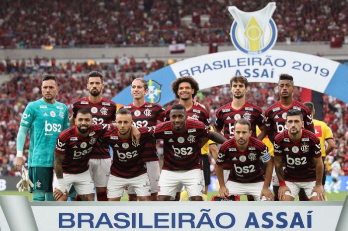 STF arquiva processo e considera o Flamengo hexacampeão