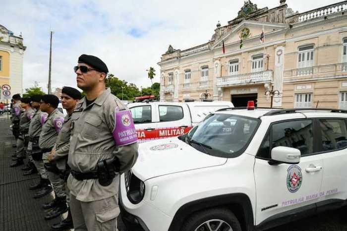 Ampliação da Patrulha Maria da Penha contará com polo na região Cariri, em Monteiro