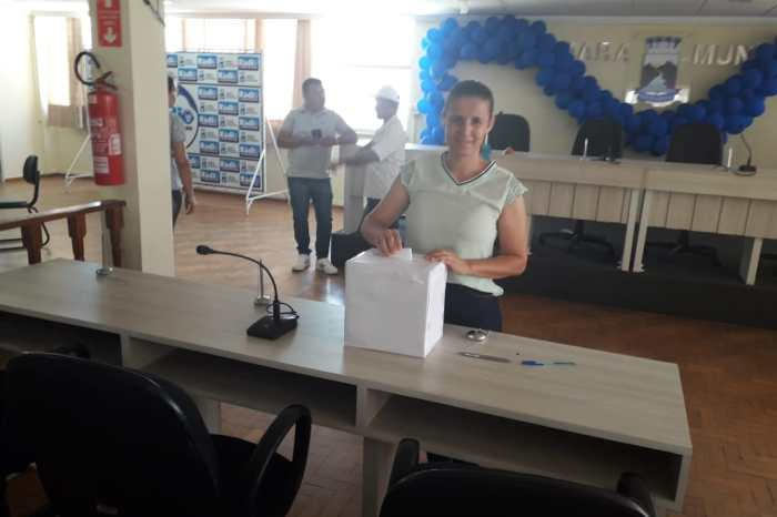 Marluce Batista é reeleita Presidente do Conselho de Desenvolvimento Rural de Monteiro