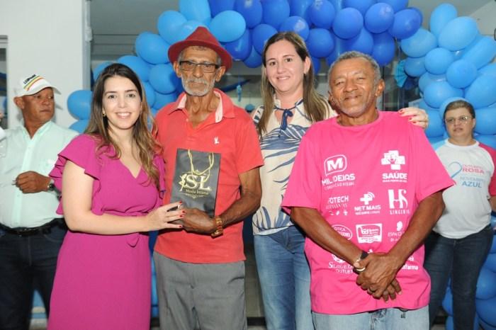 Novembro azul segue intensificado com grandes programações em Monteiro