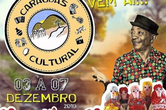 Caraúbas cultural: vai começar um dos maiores eventos do calendário turístico da cidade