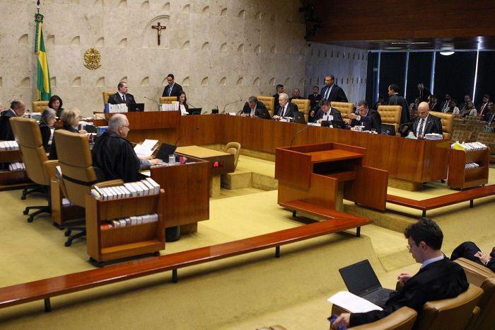 Magistrados entram com ação contra criação do juiz das garantias