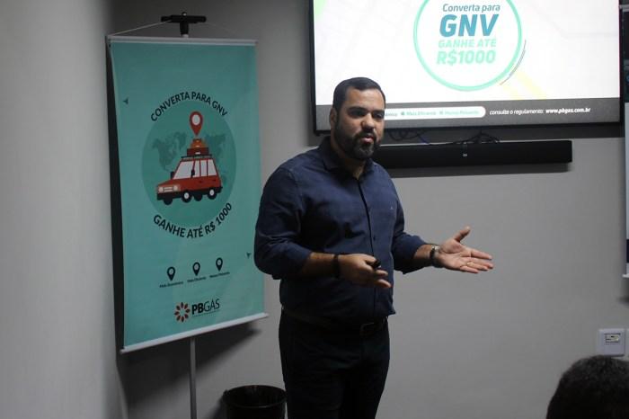 Parceria: PBGás e Uber dão bônus para instalação de kit GNV