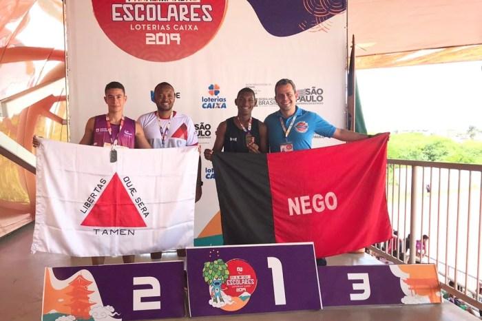 Paraíba é 1º lugar do Norte/Nordeste nas Paralimpíadas