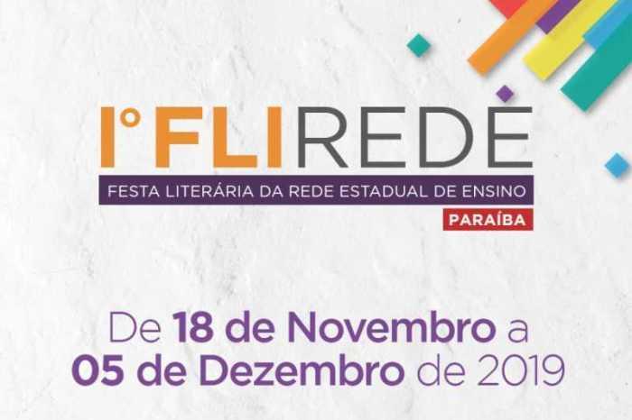 Festa Literária da Rede Estadual acontece no Cariri dia 25