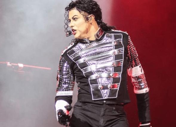 Musical inspirado em Michael Jackson chega a João Pessoa