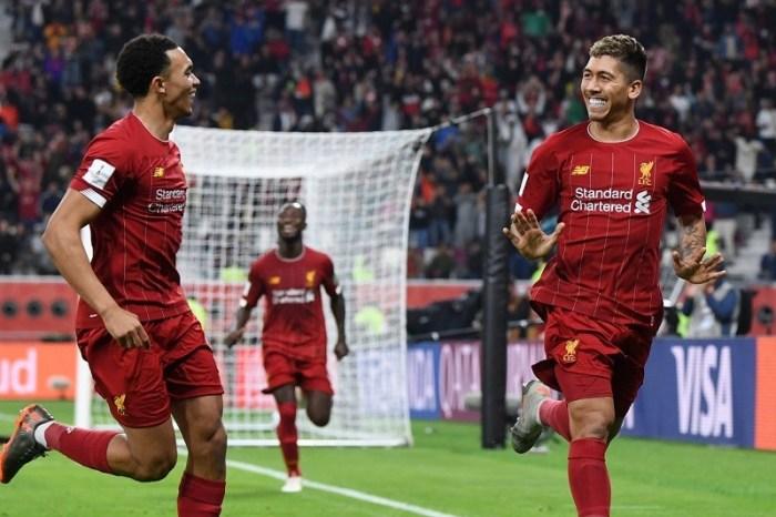 Liverpool vence mexicanos e encara Flamengo outra vez na final