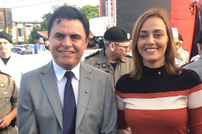 Podemos e PTB anunciam união para as eleições 2020 na Paraíba
