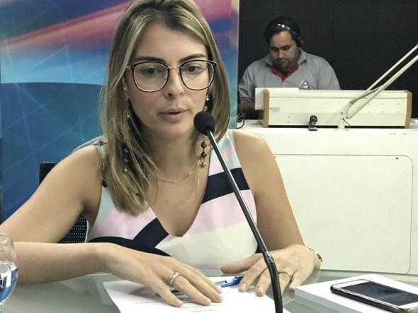Calvário: Ex-secretária e esposa de RC integrava núcleo político, diz MPF