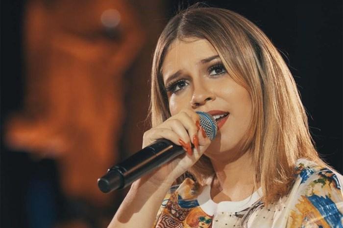 Marília Mendonça presta apoio à cantora negra ofendida por Silvio Santos