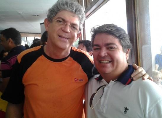 Pré-candidato a prefeito pelo PSB, vereador de São João do Cariri responde a processos na justiça