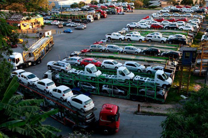 Brasil e Paraguai fecham acordo automotivo em cúpula do Mercosul