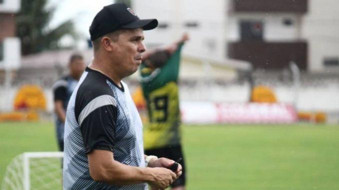 Lohan surge como principal artilheiro do Botafogo-PB