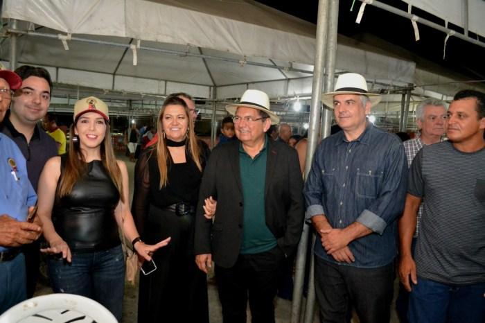 Expo Monteiro 2019 é sucesso e tem recorde de público registrado