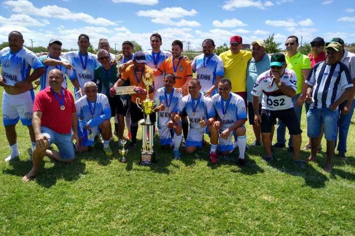 Finais do Campeonato Sumeense de Futebol aconteceram neste final de semana