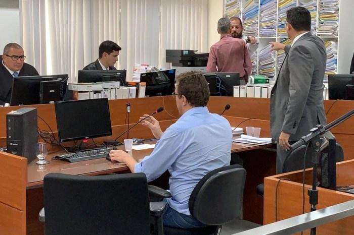Presos na 7ª fase da 'Calvário' vão para presídios na PB
