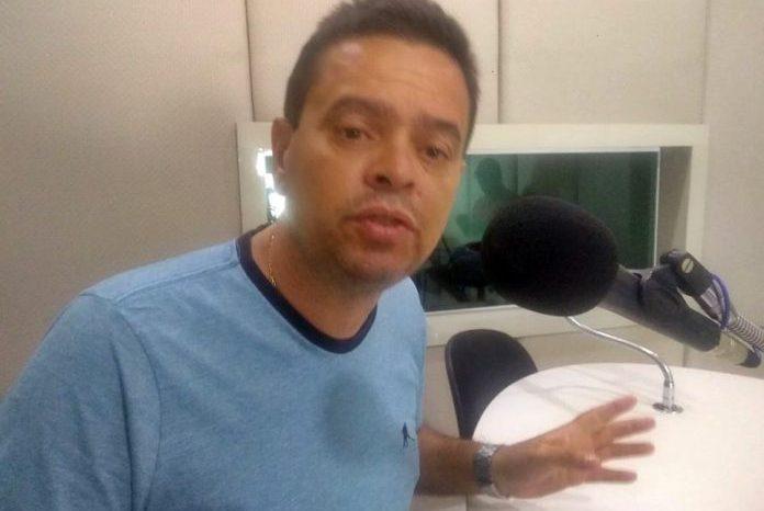 Beto Medeiros se filia ao PRB e divulga nomes de pré-candidatos a vereador, em S. J. do Cariri