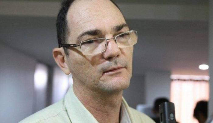 Ministra mantém preventiva de Coriolano e outros investigados