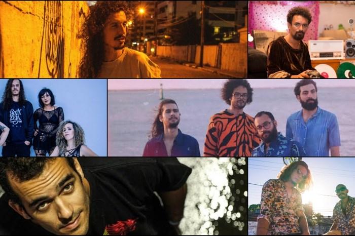 Som paraibano chega a Semana Internacional de Música de SP