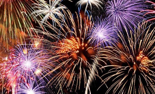 Queima de fogos dará as boas vindas a 2020 em Monteiro na Praça de Eventos