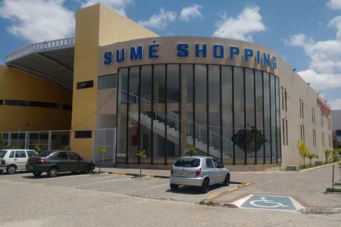 Prefeitura de Sumé lança Edital de Chamamento para lojas e restaurantes do Shopping