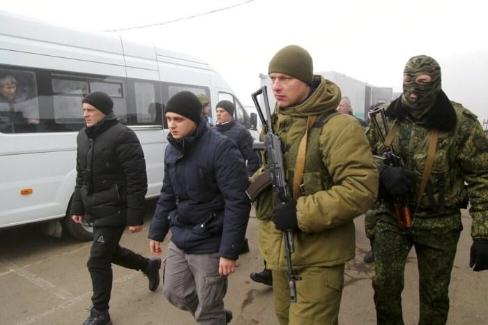 Brasileiro é libertado em troca de prisioneiros na Rússia