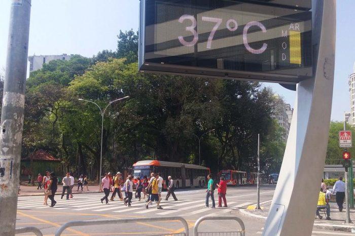 Mudança de Clima: Verão começa na madrugada deste domingo