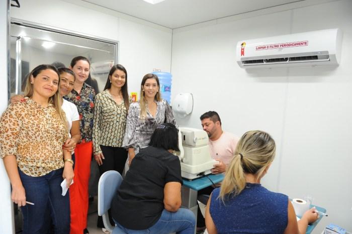 Monteiro realiza mais um mutirão de cirurgias eletivas em parceria com o Estado