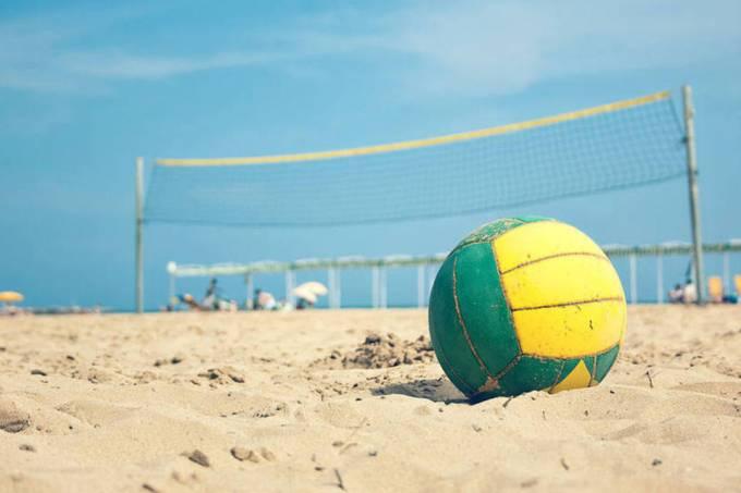 João Pessoa recebe 30ª Circuito Brasileiro de vôlei de praia