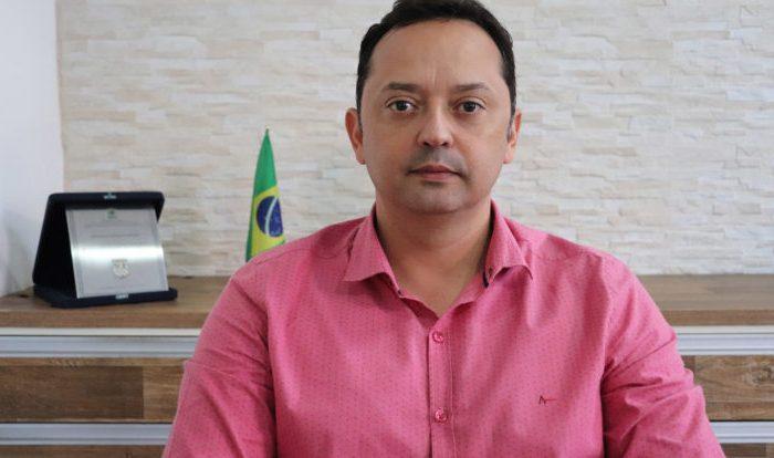 Prefeito Éden Duarte mantém restrições de funcionamento do comércio local devido ao coronavírus