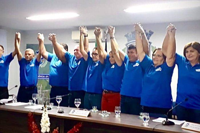 Ronaldo Queiroz e seu grupo confirmam Zé Elias como pré-candidato a prefeito de Gurjão