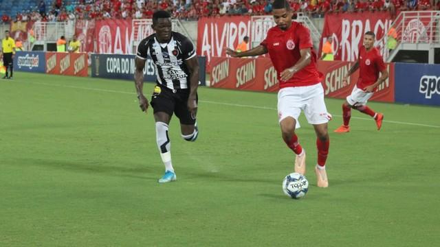 América-RN e Botafogo-PB estreiam com empate no Nordestão