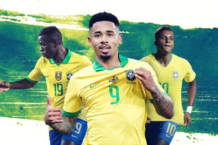 """Falta de liberações impede Brasil de ter seleção """"galática"""""""