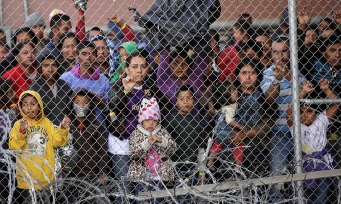 Brasil autoriza voo fretado com 70 deportados dos EUA