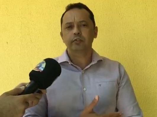 Éden Duarte assegura construção de 85 cisternas na zona rural através do Cisco